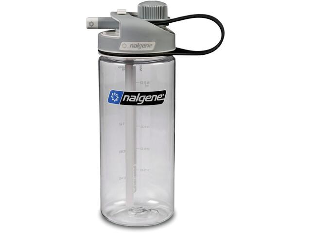 Nalgene Multi Drink Fles 600ml, transparent